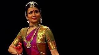 Bharatanatyam Dance by Savitha Sastry