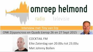 Baixar Interview Tiny van Erp over de ONK Motocross in Lierop 2015