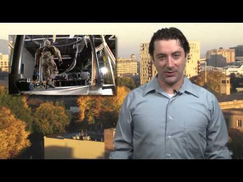 DT Daily (Jun 2): Huge solar plane takes flight, Tizen OS debuts, Robotic Velociraptor on the run