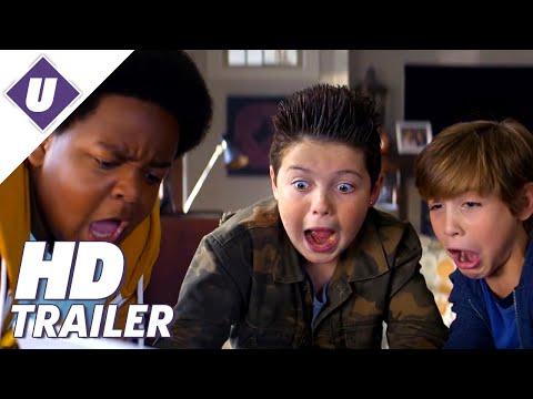 Good Boys (2019) - Official Red Band Trailer | Seth Rogen, Evan Goldberg
