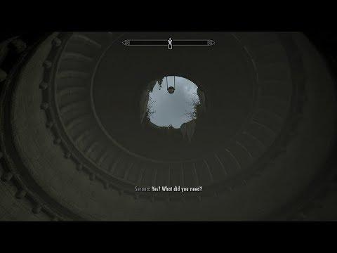 Skryim Episode 46 Building a Better Crossbow
