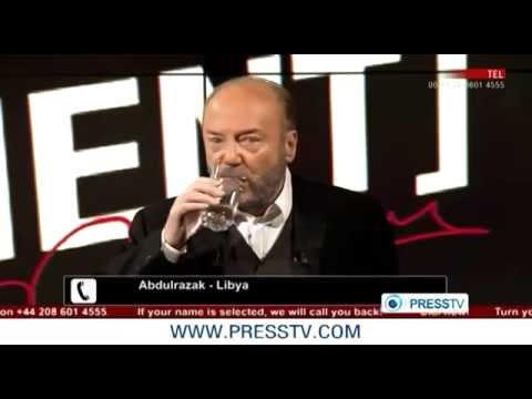 Violence in Iraq - George Galloway - Comment - Press TV - 9th January 2014