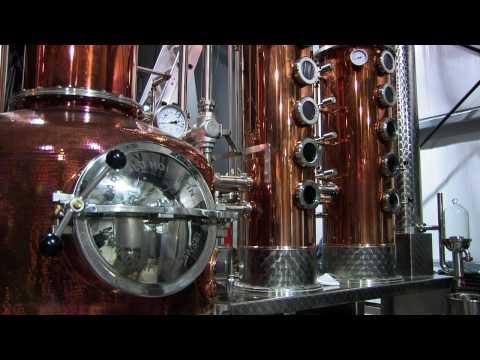Pemberton Distillery - Schramm Vodka