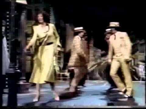 Spass mit Musik -  Medlay  -  Elke Rieckof  & Fred + Peter Kraus & Fernseheballett
