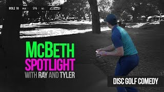 Paul McBeth's R2 WTO Spotlight | Disc Golf Comedy | Ray and Tyler