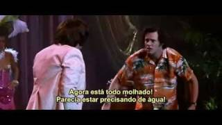 O MUNDO DE ANDY - JIM CARREY (((audio delay)))