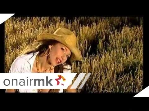 Adelina Tahiri - Narcizoid (Official video) 2007