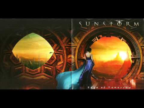 Sunstorm - The Darkness Of This Dawn