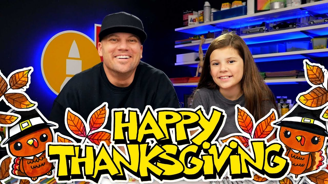 Happy Thanksgiving - Well Be Back On Dec 2!