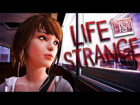 OUT OF TIME - Life Is Strange Indonesia #1 ( Episode 2 )
