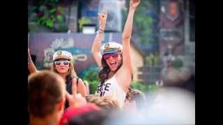 Best New EDM Club Party House Music - Spring Break 2015