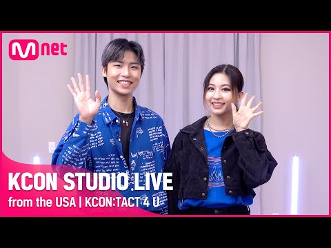[KCON STUDIO LIVE from the USA] SEVENTEEN - 'Ready to Love' Dance Tutorial with Ellen and Brian