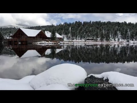 Evergreen Colorado - Experience The Winter Beauty