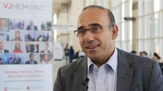Transplants and MRD negativity: key themes at IMW