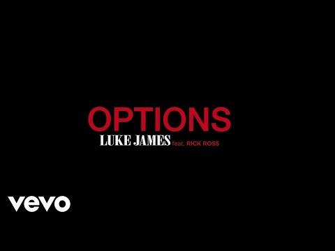 Luke James - Options (Audio) (Explicit) ft. Rick Ross