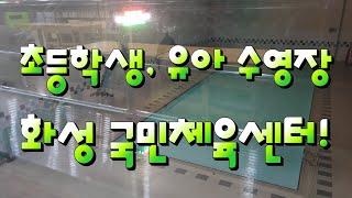 화성 봉담 수영장 [어린이 수영장]