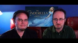 Cinderella (2015) - Sibling Rivalry