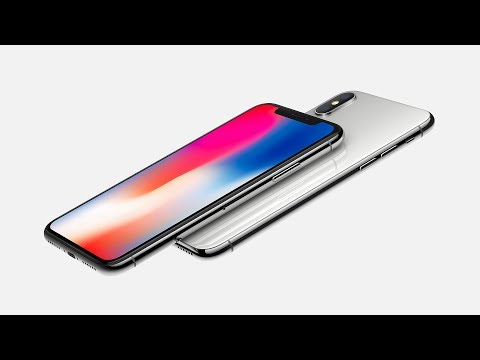 My iPhone X Pre-Order!