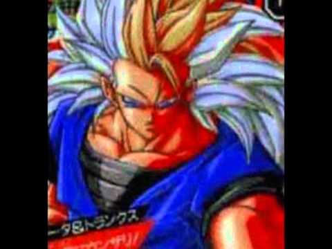 Dragon Ball Z Super Saiyan 100 | www.pixshark.com - Images ...