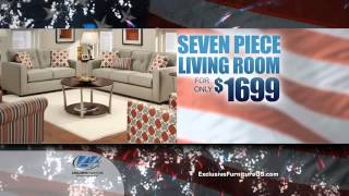 Exclusive Furniture Store Houston