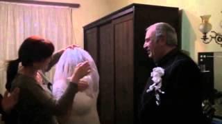 Сапфировая свадьба — 45 лет свадьбы