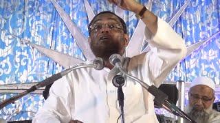 Waqia Jange Badar se Sabaq aur ibrat - Allama Jalaluddin Qasmi@Malegaon {2 days-complete}