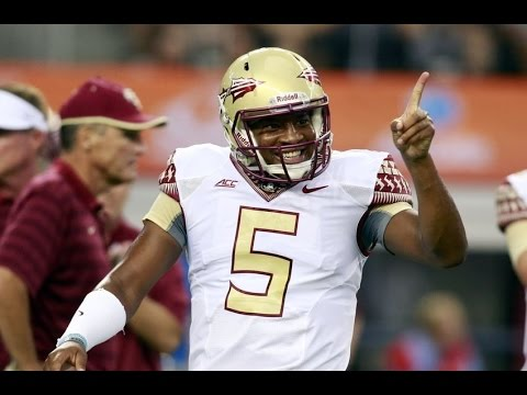 "Jameis Winston Highlights || ""The Best Of Winston"" ᴴᴰ 