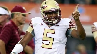 """Jameis Winston Highlights 