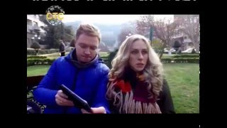 Руссо-туристо, 1 сезон ,12 выпуск  Тбилиси