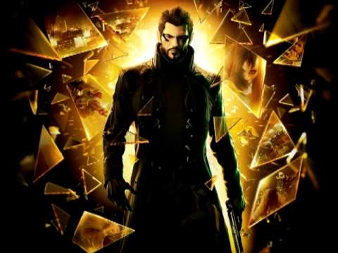 Deus Ex Human Revolution OST: Unatco Theme