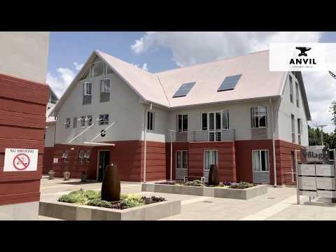 The Village Office Park, Faerie Glen, Pretoria