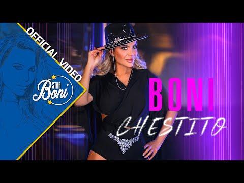 Смотреть клип Бони - Честито
