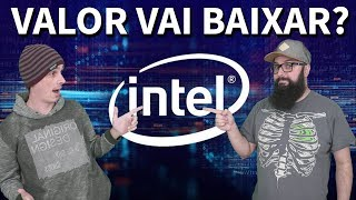 Intel Nao Vai BAIXAR os Preços? Comprar as SUPER ou AMD RX5700XT??