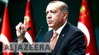 Qatar's Isolation Against Islamic Values, Says Turkey