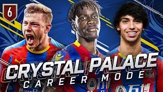 Baixar FIFA 19 CRYSTAL PALACE CAREER MODE #6 - FINDING SOME AMAZING TALENTS!!!