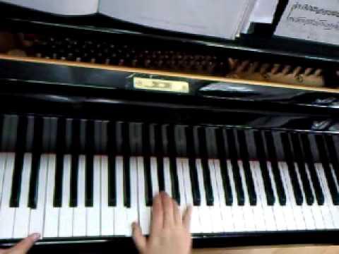 如此認識我 (鋼琴) | FunnyCat.TV