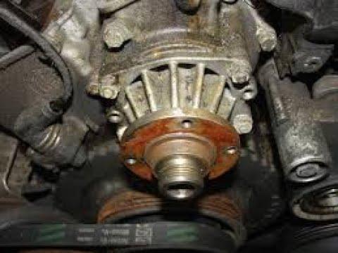 Water Pump Repair Costs Sacramento - Sacramento Car Repairs