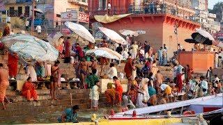 【印度vlog】27-恒河里没有浮尸,有的是活死人