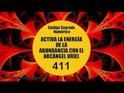 activa-la-energÍa-de-la-abundancia-con-el-archangel-uriel---prosperidad-universal