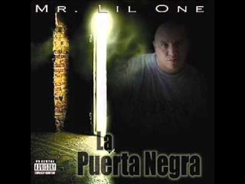 Mr. Lil One - La Noche