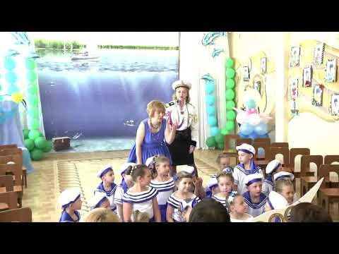 """МБДОУ """"Детский сад №1"""" г. Усолье - Сибирское"""