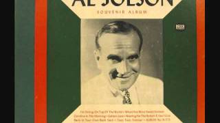 Al Jolson - Waiting for the Robert E. Lee (1947)