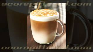 Starbucks Coffee $100 GIFT CARD use at any Starbucks Location