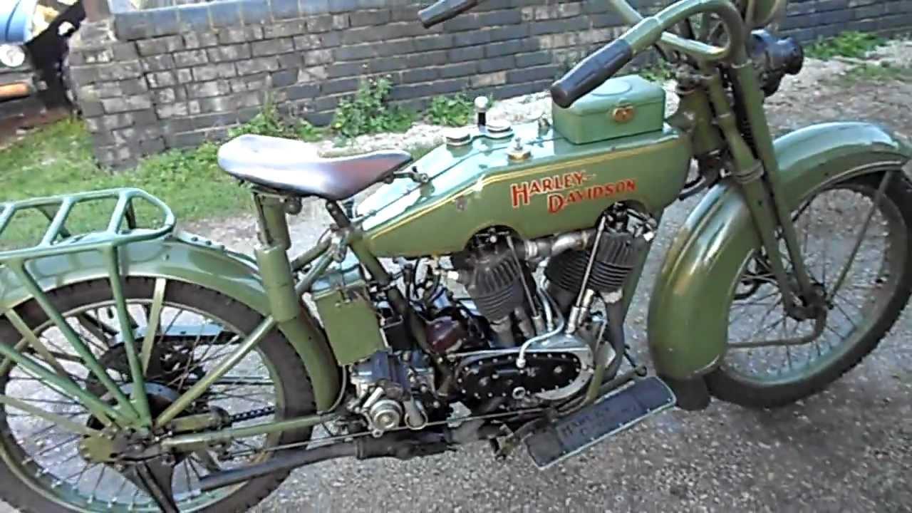 1928 Harley Davidson Ba Single: 1923 Harley Davidson JD