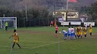 Coppa Italia Promozione - Vorno-Audace Galluzzo dts 4-3: il rigore decisivo