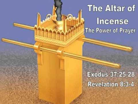 how to get more altar power