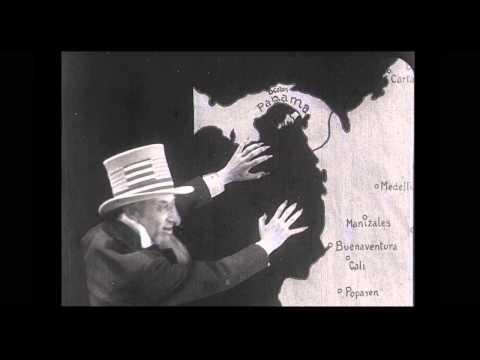 GARRAS DE ORO (trailer) - Le Balcon