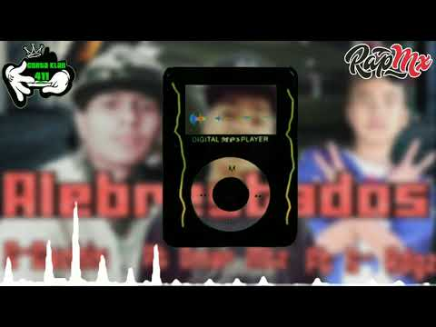 Omar Martinez Ft S-Cachis Ft S-Rodríguez_-_Alebrestados(Audio Official)