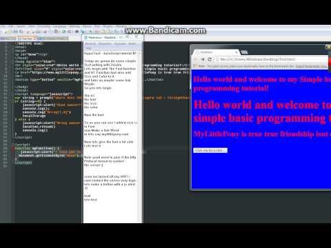 JS CGI code ~ JavaScript