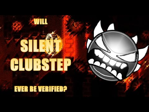 Will Silent Clubstep Ever Be Verified?